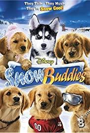 Watch Full Movie :Snow Buddies (2008)