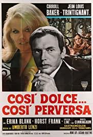Watch Free So Sweet... So Perverse (1969)