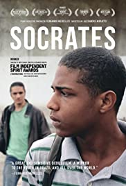 Watch Free Socrates (2018)