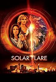 Watch Free Solar Flare (2008)