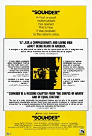 Watch Free Sounder (1972)