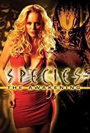 Watch Free Species: The Awakening (2007)
