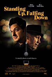 Watch Free Standing Up, Falling Down (2019)