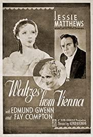Watch Free Strauss Great Waltz (1934)