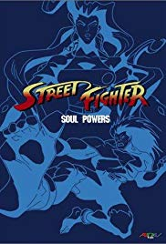 Watch Free Street Fighter: The Animated Series (19951997)