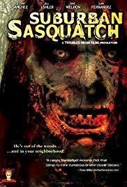 Watch Free Suburban Sasquatch (2004)