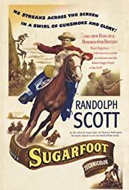 Watch Free Sugarfoot (1951)