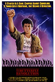 Watch Free Summer Camp Nightmare (1987)