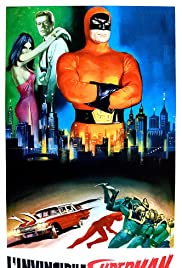 Watch Free Superargo and the Faceless Giants (1968)