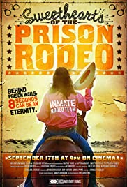 Watch Free Sweethearts of the Prison Rodeo (2009)