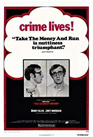 Watch Free Take the Money and Run (1969)
