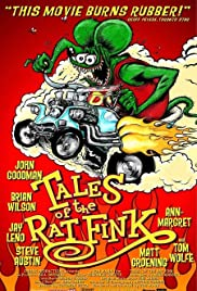Watch Free Tales of the Rat Fink (2006)