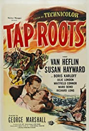Watch Free Tap Roots (1948)