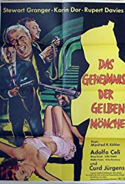 Watch Free Target for Killing (1966)