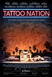 Watch Free Tattoo Nation (2013)