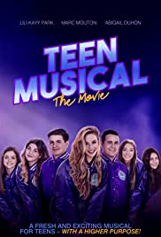 Watch Free Teen Musical  The Movie (2020)