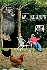 Watch Free Tell Them Anything You Want: A Portrait of Maurice Sendak (2009)