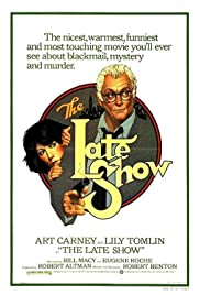 Watch Free The Late Show (1977)
