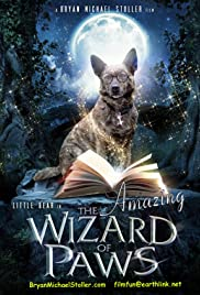 Watch Free The Amazing Wizard of Paws (2015)