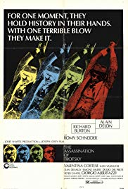 Watch Free The Assassination of Trotsky (1972)