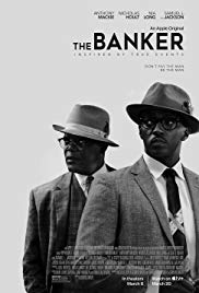 Watch Full Movie :The Banker (2020)