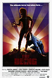 Watch Free The Being (1983)