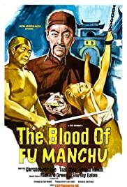 Watch Free The Blood of Fu Manchu (1968)