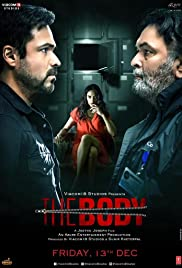 Watch Free The Body (2019)