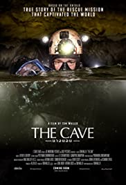 Watch Free The Cave (2019)