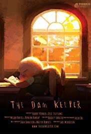 Watch Free The Dam Keeper (2014)