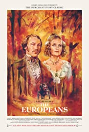 Watch Free The Europeans (1979)