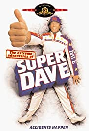 Watch Free The Extreme Adventures of Super Dave (2000)