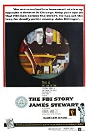 Watch Free The FBI Story (1959)