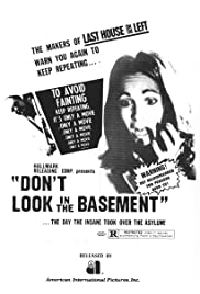 Watch Free Dont Look in the Basement (1973)