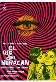 Watch Free In the Eye of the Hurricane (1971)