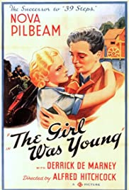 Watch Free Young and Innocent (1937)
