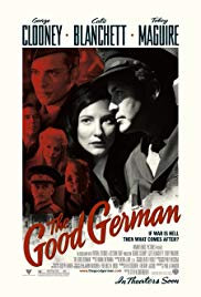 Watch Free The Good German (2006)