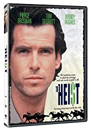 Watch Free The Heist (1989)