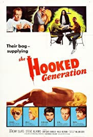 Watch Free The Hooked Generation (1968)