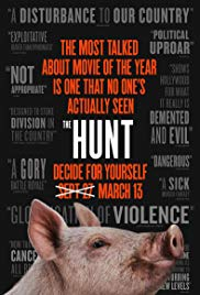 Watch Free The Hunt (2020)