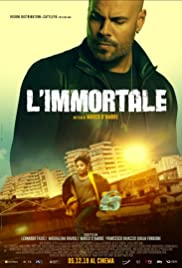Watch Free The Immortal (2019)