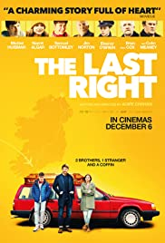 Watch Free The Last Right (2019)