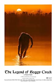 Watch Free The Legend of Boggy Creek (1972)