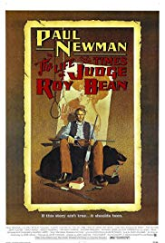 Watch Free The Life and Times of Judge Roy Bean (1972)