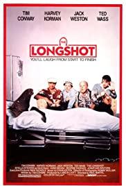 Watch Free The Longshot (1986)