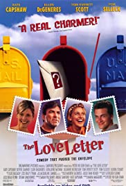 Watch Free The Love Letter (1999)