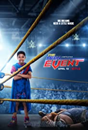 Watch Free The Main Event (2020)