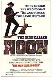 Watch Free The Man Called Noon (1973)