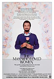 Watch Free The Man Who Loved Women (1983)