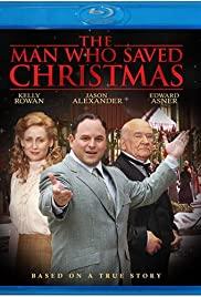Watch Free The Man Who Saved Christmas (2002)